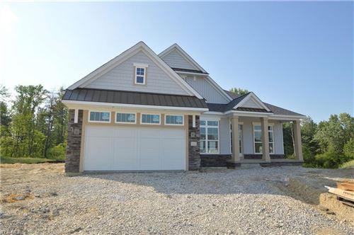 Photo of 10126 Brookhaven Lane, Brecksville, OH 44141 (MLS # 4201804)