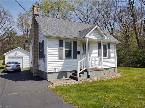 Photo of 61 Idaho Road, Youngstown, OH 44515 (MLS # 4273804)