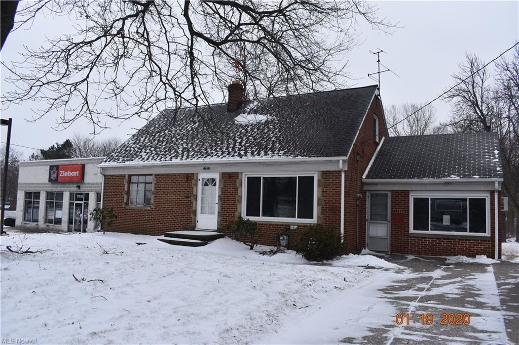 27955 Lorain Road, North Olmsted, OH 44070 - #: 4161805