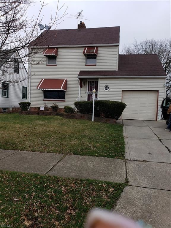 3997 E 146th Street, Cleveland, OH 44128 - #: 4176805