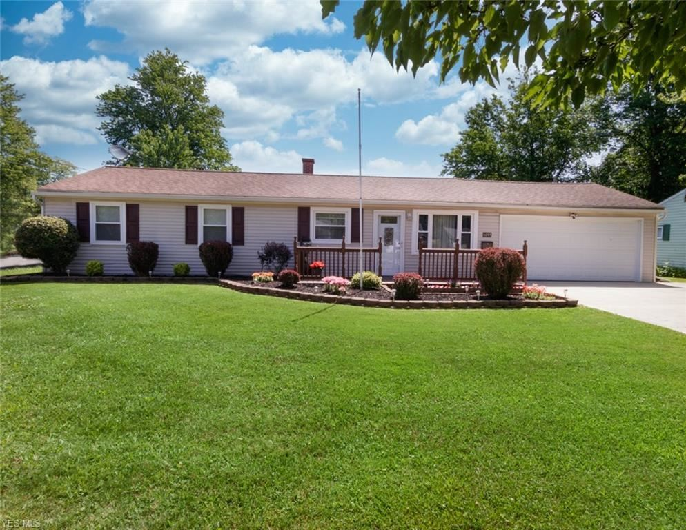 6091 Campbell Road, Mentor on the Lake, OH 44060 - MLS#: 4200805