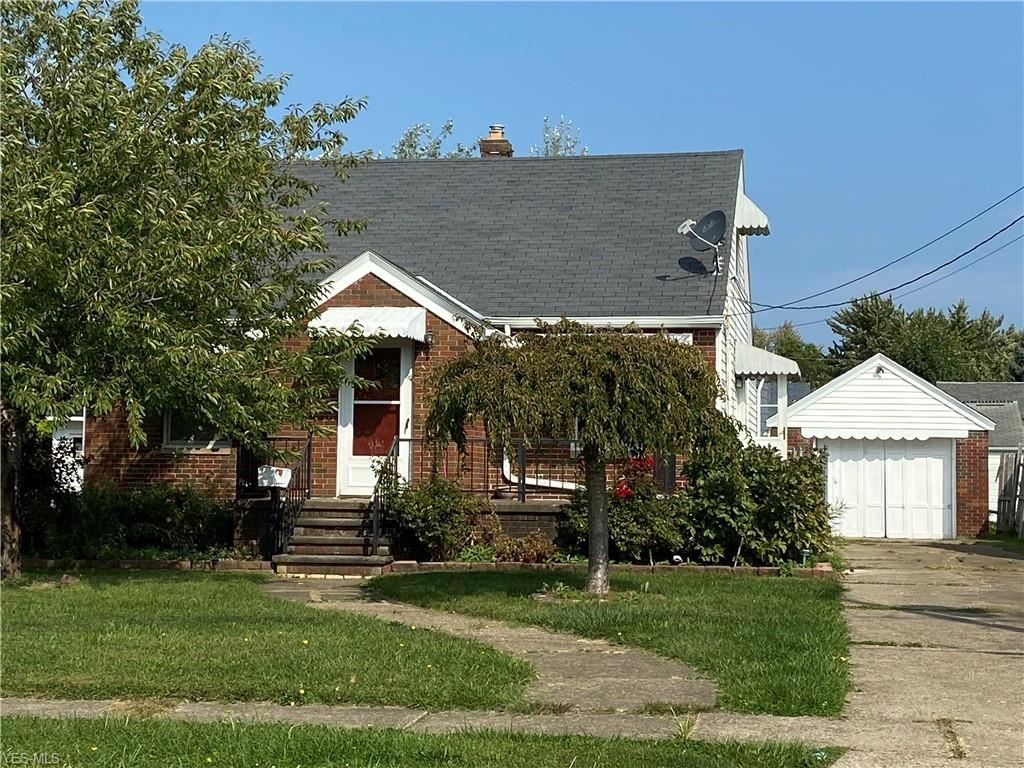 1110 W 24th Street, Lorain, OH 44052 - #: 4227805