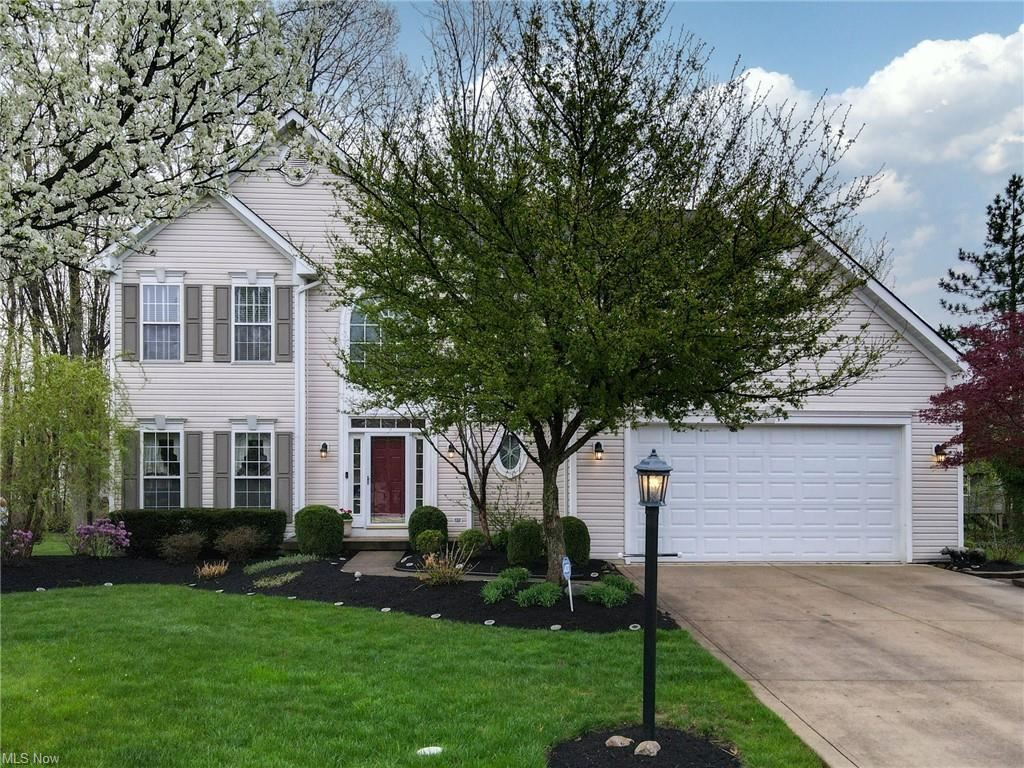 9089 Lakeview Drive, Olmsted Falls, OH 44138 - #: 4269805