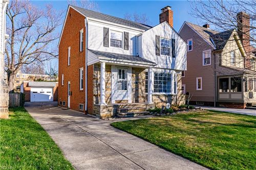 Photo of 45 Sunnycliff Drive, Euclid, OH 44123 (MLS # 4238806)
