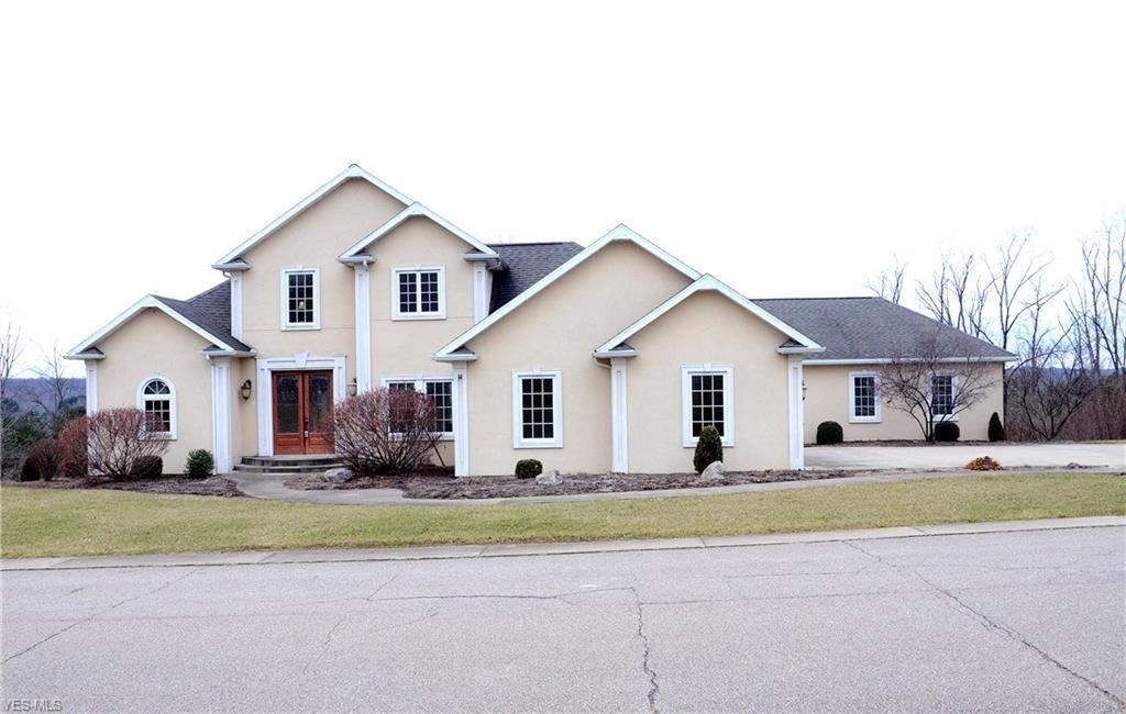 Photo for 124 Kennedy Drive, Caldwell, OH 43724 (MLS # 4158806)