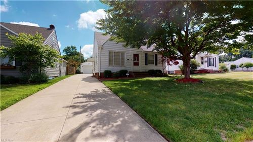 Photo of 1277 Eastwood Avenue, Mayfield Heights, OH 44124 (MLS # 4289807)