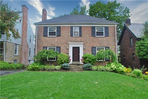Photo of 2312 Delaware Drive, Cleveland Heights, OH 44106 (MLS # 4211809)