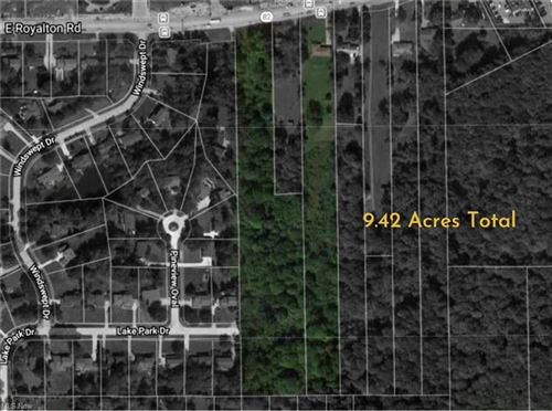 Photo of 4122 Royalton Road, Brecksville, OH 44141 (MLS # 4254809)