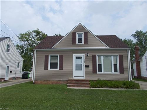 Photo of 1195 Sunset Road, Mayfield Heights, OH 44124 (MLS # 4289809)