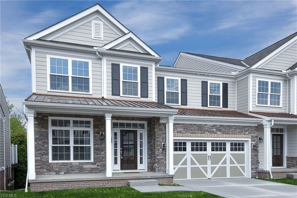106 Bell Tower Court, Chagrin Falls, OH 44022 - #: 4056809