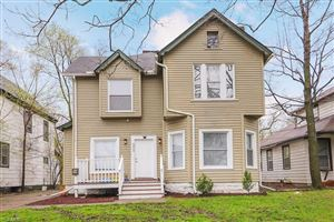 Photo of 9900 Gaylord Ave, Cleveland, OH 44105 (MLS # 4087810)
