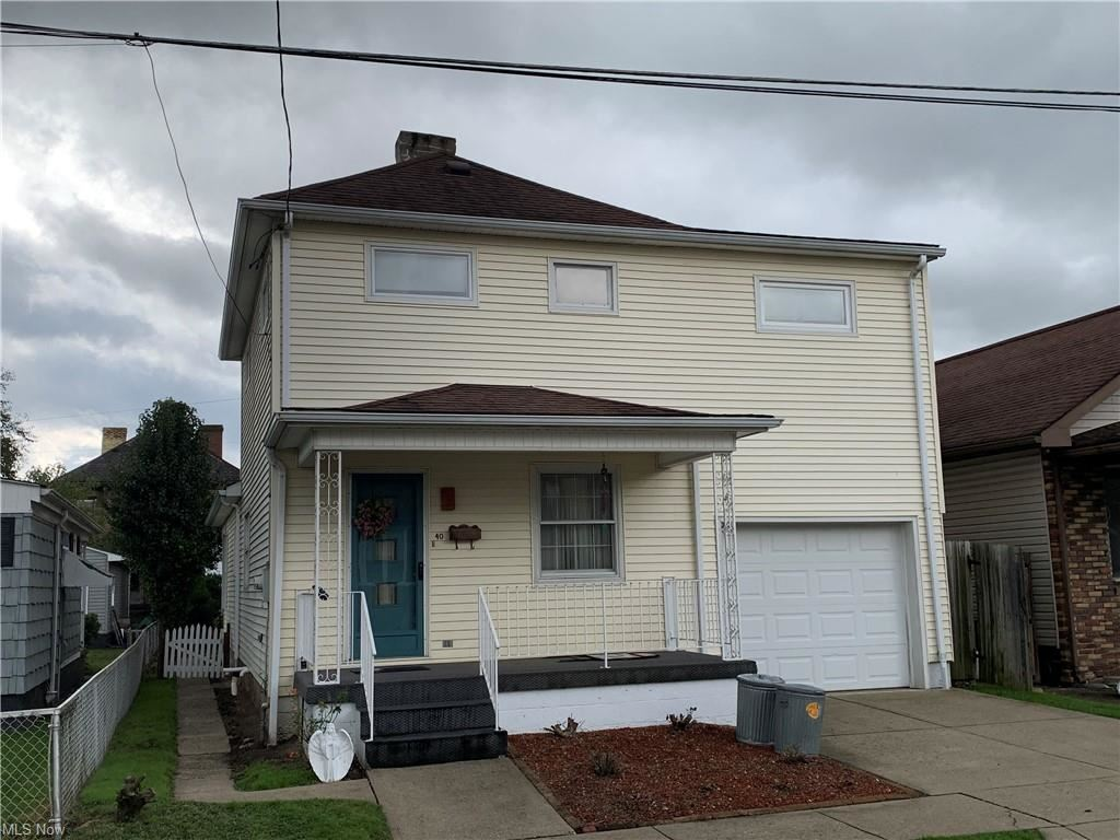 Photo of 40 E 37th Street, Shadyside, OH 43947 (MLS # 4327810)
