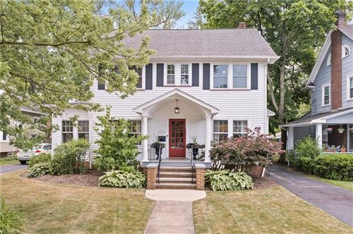 Photo of 3276 Ormond Road, Cleveland Heights, OH 44118 (MLS # 4203811)