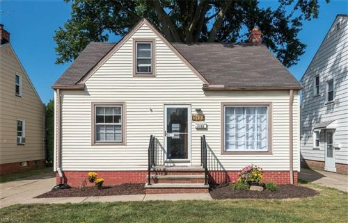 Photo of 3122 Heresford Drive, Parma, OH 44134 (MLS # 4316811)
