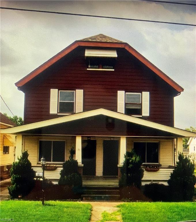 3617 Stickney Avenue, Cleveland, OH 44109 - #: 4246811