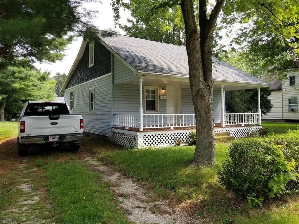 Photo of 311 Cottage Street, Louisville, OH 44641 (MLS # 4302811)