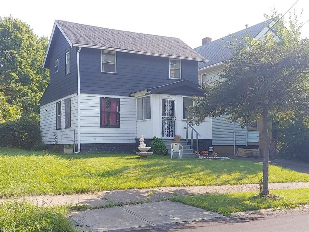 Photo of 10224 Nelson Avenue, Cleveland, OH 44105 (MLS # 4303811)