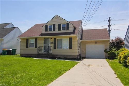Photo of 16780 Gerard Avenue, Maple Heights, OH 44137 (MLS # 4280812)