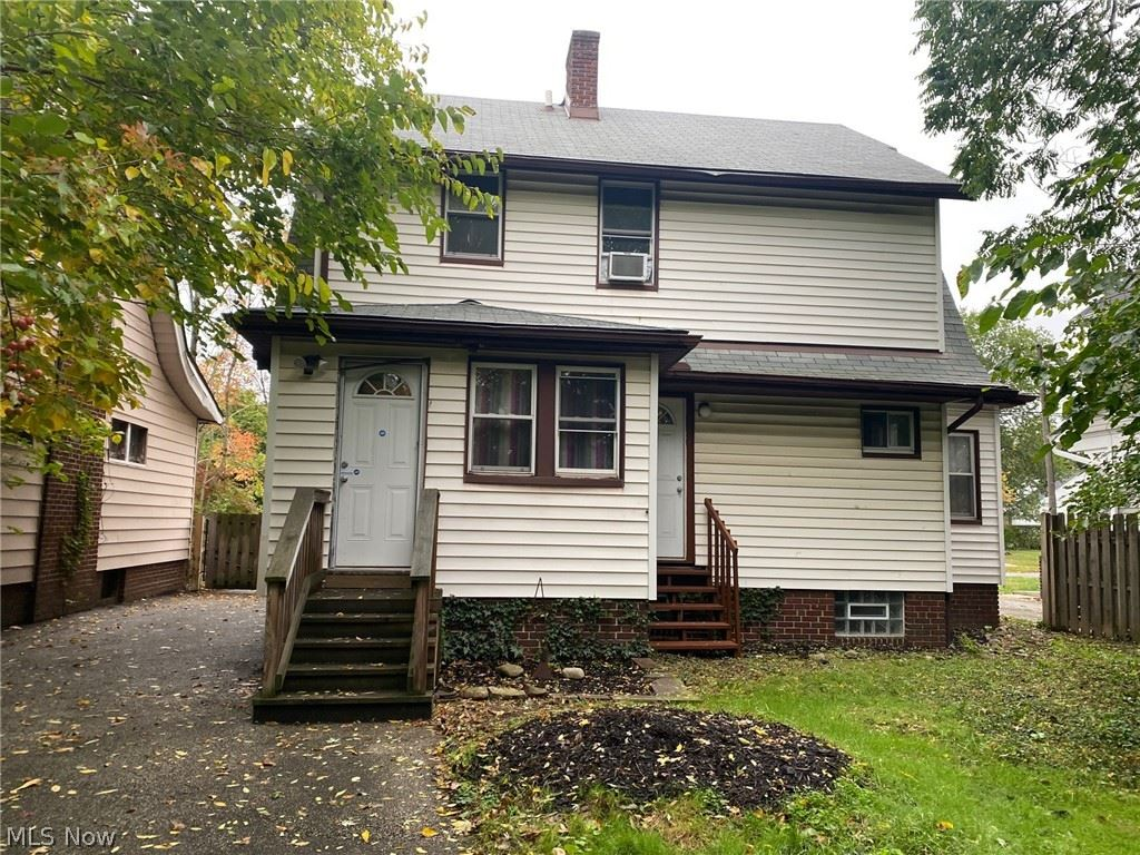 Photo of 1074 Quilliams Road, Cleveland Heights, OH 44121 (MLS # 4327813)