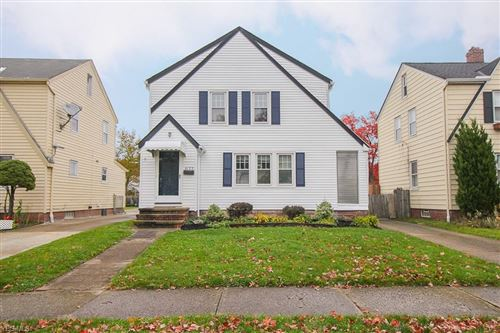 Photo of 4139 W 161st Street, Cleveland, OH 44135 (MLS # 4235814)