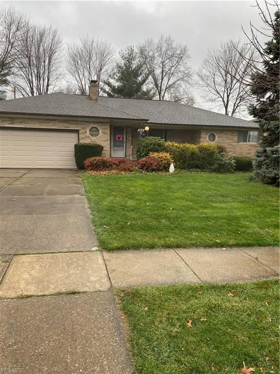 15901 Galemore Drive, Middleburg Heights, OH 44130 - #: 4242814
