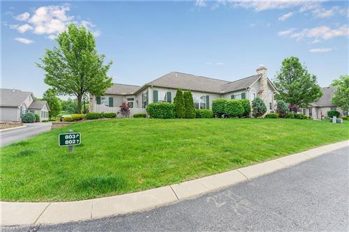 Photo of 9151 Springfield Road #802, Youngstown, OH 44514 (MLS # 4162815)