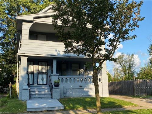 Photo of 3598 E 117th Street, Cleveland, OH 44105 (MLS # 4316815)