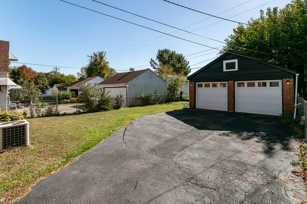 Photo of 13200 Grannis Road, Garfield Heights, OH 44125 (MLS # 4327815)