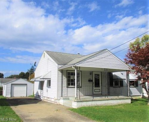 Photo of 4050 Stratmore Avenue, Youngstown, OH 44511 (MLS # 4324816)