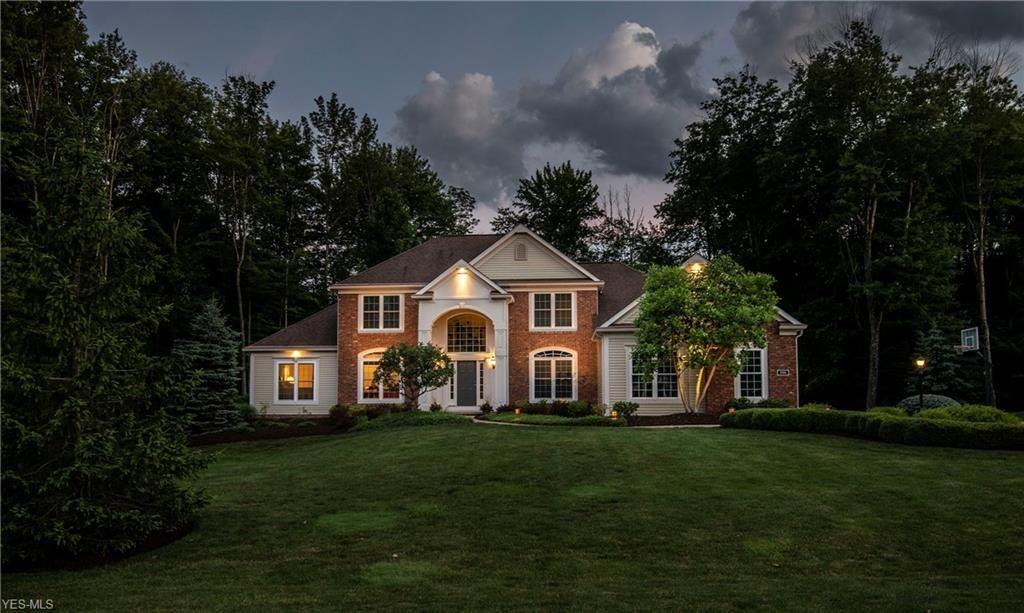 396 W Homestead Drive, Aurora, OH 44202 - MLS#: 4196816