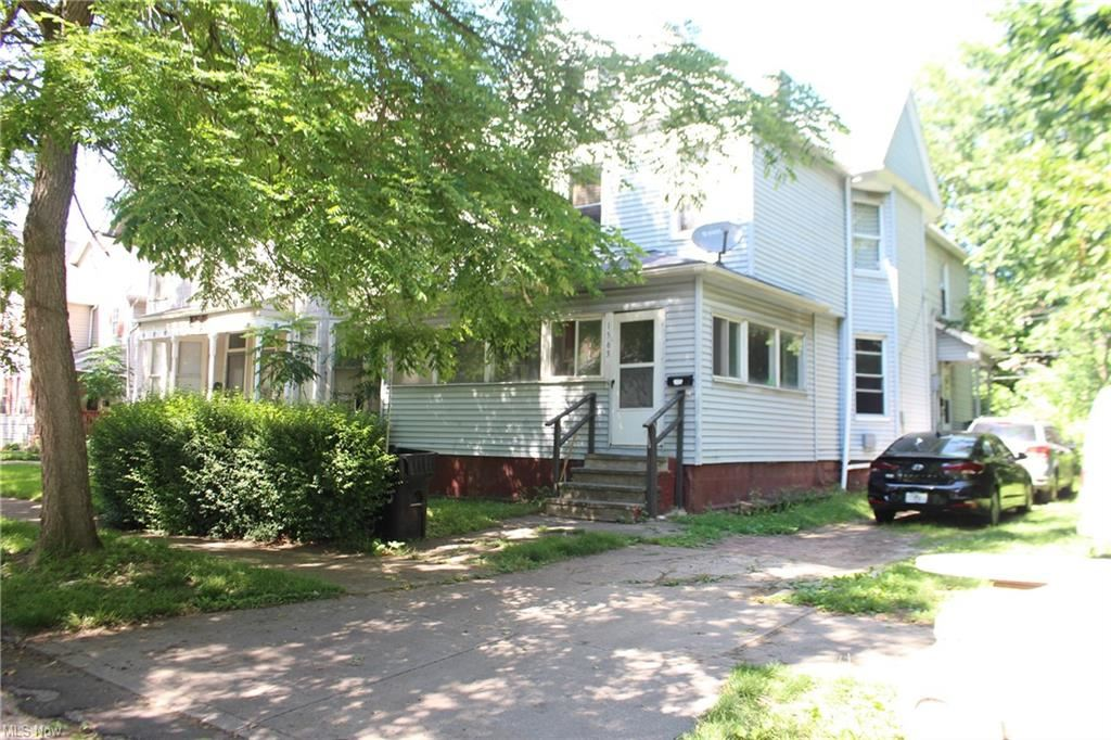 1563 E 47th Street, Cleveland, OH 44103 - #: 4288816
