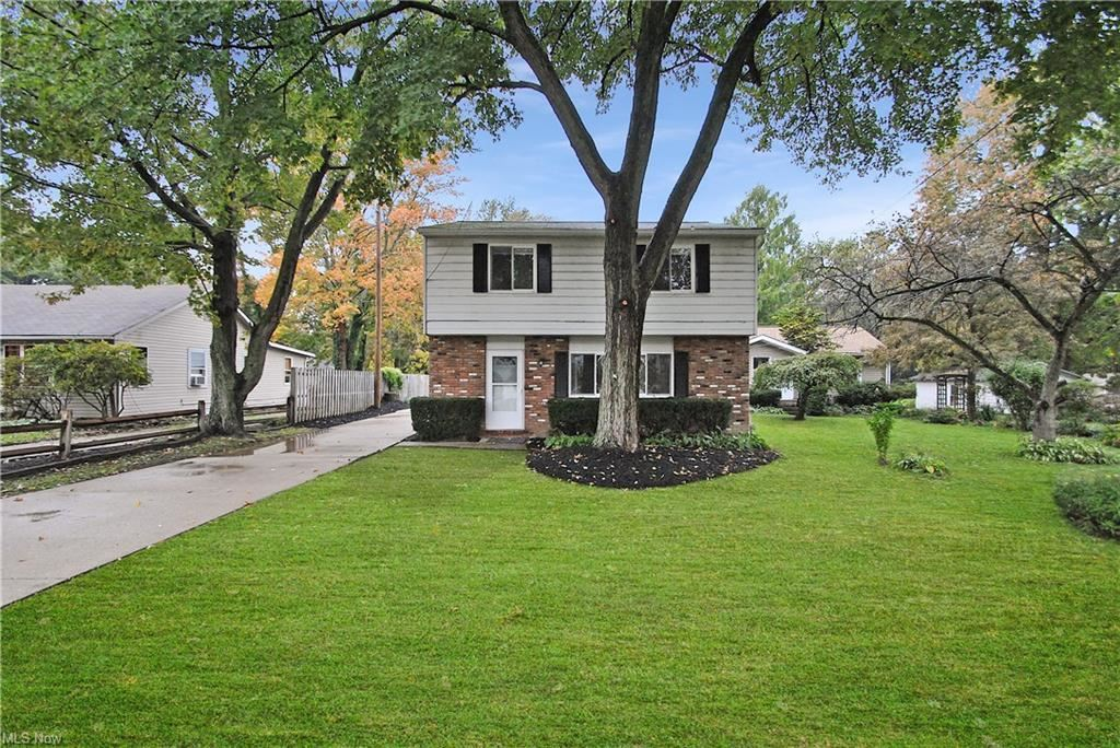 Photo of 356 Fairgrounds Road, Painesville, OH 44077 (MLS # 4327816)
