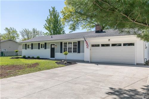 Photo of 7384 Dahlia Drive, Mentor-on-the-Lake, OH 44060 (MLS # 4279817)