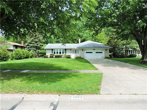 Photo of 27482 Edgepark Drive, North Olmsted, OH 44070 (MLS # 4284817)