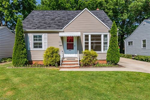 Photo of 1386 Orchard Heights Drive, Mayfield Heights, OH 44124 (MLS # 4288817)