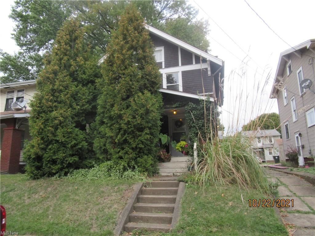 Photo of 2815 4th Street NW, Canton, OH 44708 (MLS # 4327817)