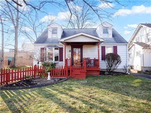 Photo of 7220 Claybourne Avenue, Youngstown, OH 44512 (MLS # 4249818)