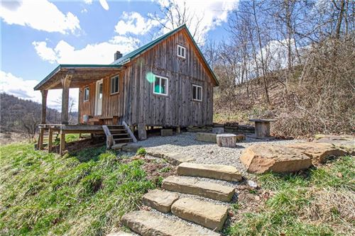 Tiny photo for T Ridge Road, Caldwell, OH 43724 (MLS # 4266819)