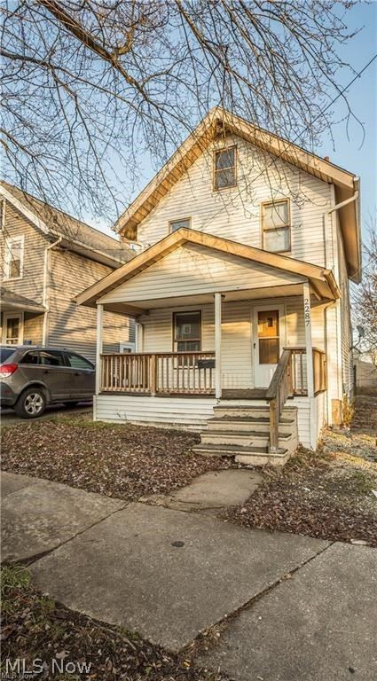 Photo of 2287 7TH Street SW, Akron, OH 44314 (MLS # 4327819)