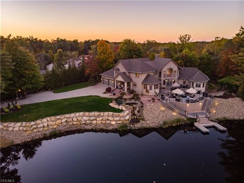 Photo of 2900 Whispering Pines Drive, Canfield, OH 44406 (MLS # 4230821)