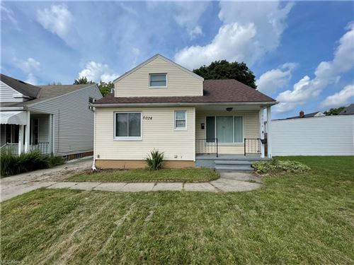 Photo of 5034 Philip Avenue, Maple Heights, OH 44137 (MLS # 4312821)