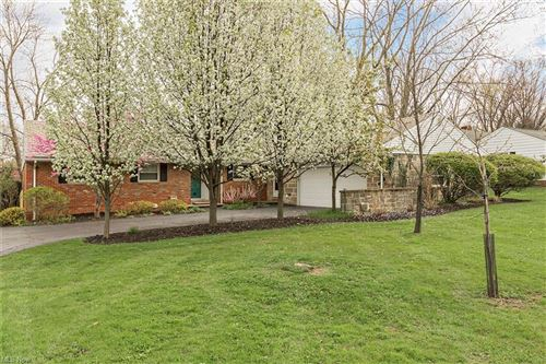 Photo of 23851 S Woodland Road, Shaker Heights, OH 44122 (MLS # 4273822)