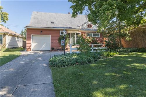 Photo of 16222 Barriemore Avenue, Middleburg Heights, OH 44130 (MLS # 4317822)