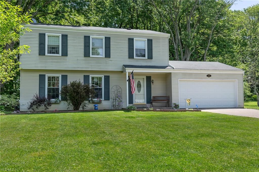 7607 Allegheny Drive, Mentor, OH 44060 - MLS#: 4195822