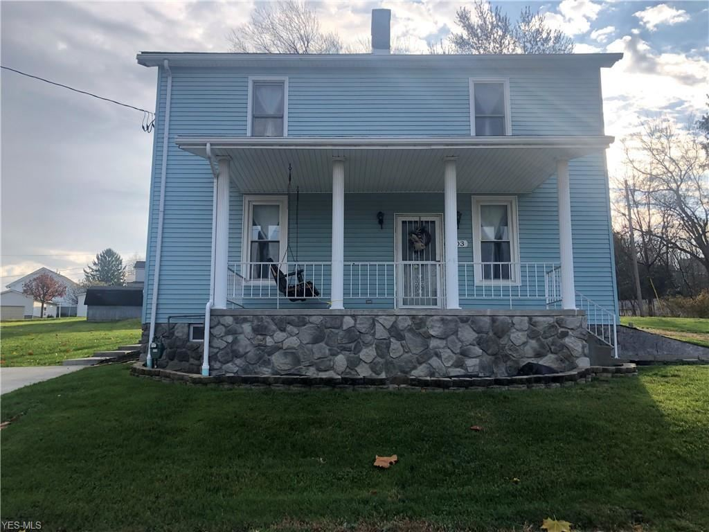 103 Crescent Street, Saint Clairsville, OH 43950 - #: 4239822