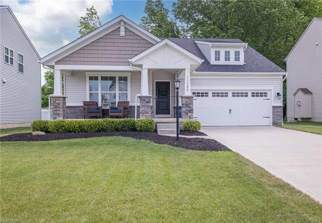 11389 Reserve Way, Columbia Station, OH 44028 - #: 4282822