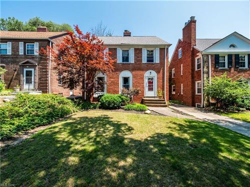 Photo of 2495 Traymore Road, University Heights, OH 44118 (MLS # 4306823)