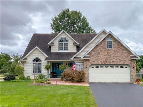 Photo of 5636 Cider Mill Crossing, Austintown, OH 44515 (MLS # 4319823)