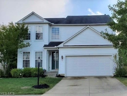 9692 Sunray Drive, Olmsted Township, OH 44138 - #: 4219824