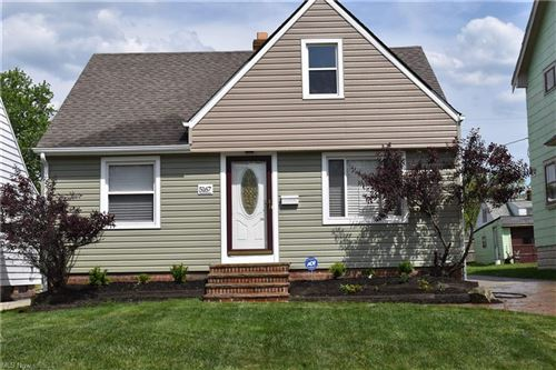 Photo of 5167 Thomas Street, Maple Heights, OH 44137 (MLS # 4290825)
